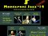 Locandina Jazz Festival