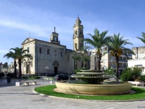 Cavallino Piazza