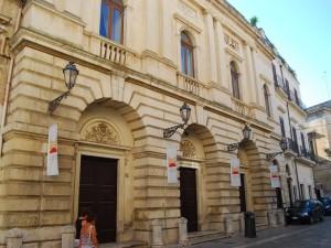 Paisiello Lecce