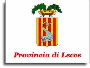 Logo Provincia di Lecce