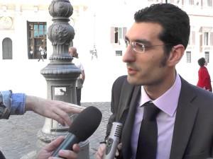 Giuseppe L'Abbate - M5S