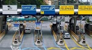 Stazione autostrade