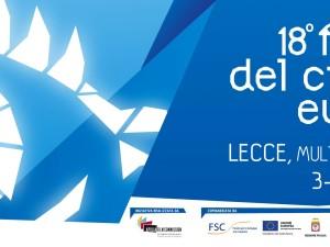 Festival cinema europeo Lecce