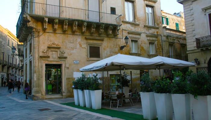 Liberrima Lecce