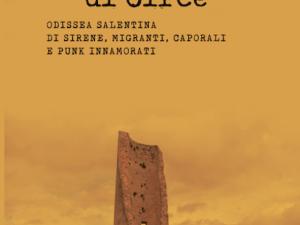 La ballata di Circe - Daniele De Michele - Copertina