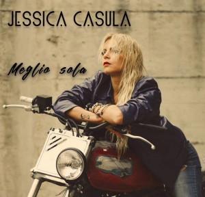 Jessica Casula CD
