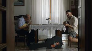 La musica delle barberie di Mattia Soranzo