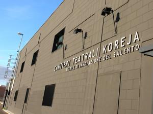 Teatro Koreja