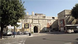 castello_carloV_Lecce