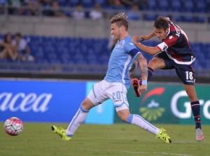 Soccer: Serie A; Lazio-Bologna