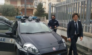 Street control - Pasqualini