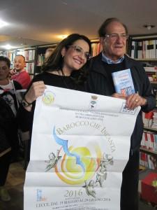 Con Catena Fiorello