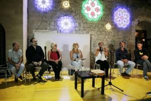 conferenza presentazione festival
