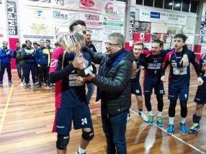 2017-01-13_U19M_Talsano-Leverano_Premiazioni_Indiveri
