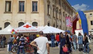 PrevenTour a Lecce