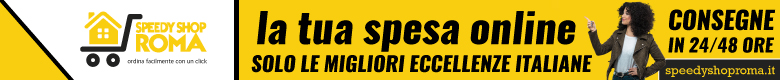 Speedy Shop Roma